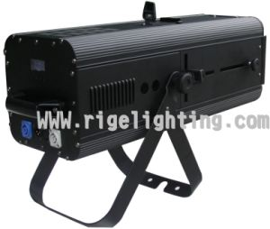 200W White Gobo LED Profile Spot Stage Light pictures & photos