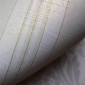 Home Decoration Building Material Non-Woven Wallpaper pictures & photos