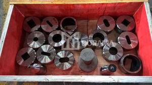 Power Press, Punching Machine, Punching Holes, Holes Punching Machine pictures & photos