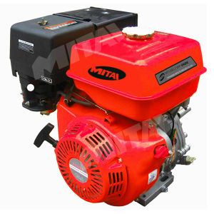 13HP Gasoline Engine for Lawn Machine From China pictures & photos