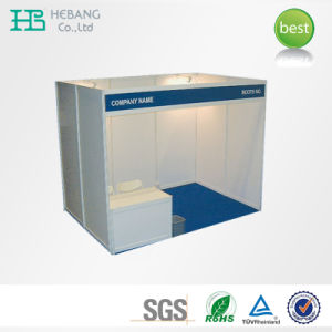 3*5m Aluminium Extrusion for Exhibition Booth-Hebang Stand pictures & photos