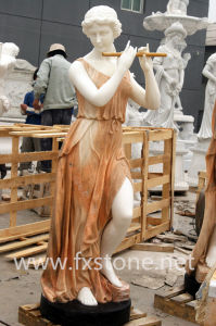 Splicing Garden Marble Sculpture Statue pictures & photos