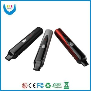 Newest Electronic Cigarette 2200 mAh Battery Dry Herb Herbal Titan Vaporizer