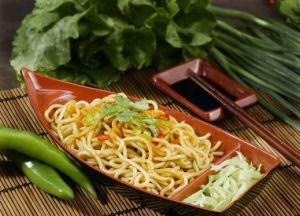 Lvshuang Aj-8 Noodles pictures & photos