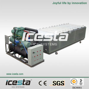 Icesta Large Scale Block Ice Plants pictures & photos