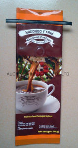Laminated Coffee Bag with Breathing Valve pictures & photos