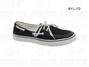 Men′s Shoes (MY-L170)