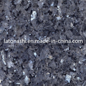 Natural Blue Pearl Granite Stone Tile, Norway Blue Granite pictures & photos