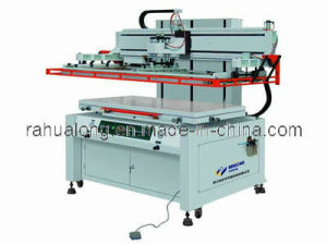 Vertical Screen Printing Machine (WPKH-300100)