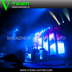 P10/12 The Lightest and High Transparent Indoor LED Display