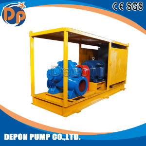 Large Flow Water Pump for Power Plant pictures & photos