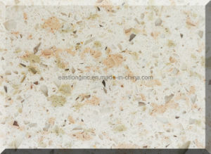 Quartz Stone Slabs Factory/Silestone Quartz pictures & photos