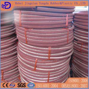 Heat Resistant Flexible Hose Rubber Pipe pictures & photos