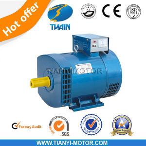 St AC Single Phase Alternator 30kw Generator 230V pictures & photos