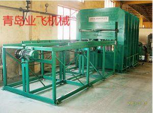 Rubber Sheet Conveyor Belt Vulcanization Machinery Mixing Mill Press Machine pictures & photos