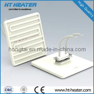 122*122 Square Ceramic Heating Element pictures & photos