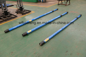 Oil and Gas Equipment Single Screw Pump /Progressive Cavity Pump Glb800/2-14 pictures & photos