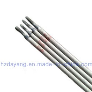 Aws Ecuni Copper and Copper Alloy Electrode Made in China with High Quality pictures & photos