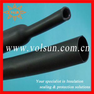 25mm PE Cross-Lined Hot Melt Adhesive Tube pictures & photos