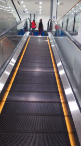 Moving Sidewalk Made in China/Escalator pictures & photos