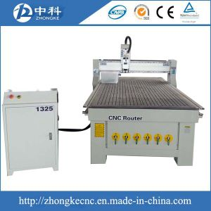 Vacuum Adsorption CNC Router Machine for Woodworking pictures & photos