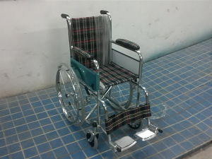 Medical Supplies-Wheelchair Iran Voc Certificate Verification Service pictures & photos