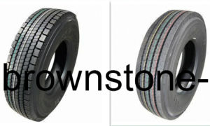 All-Steel Radial Truck Tyre, Lorry and Bus Tyre pictures & photos