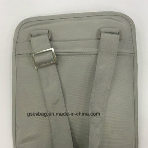 Laptop Notebook iPad Carry Business Classic Bag (GB#40003-grey) pictures & photos
