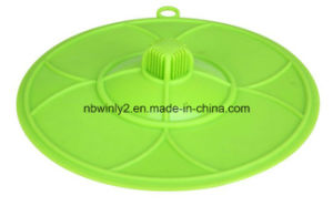 100% Silicone Pot Cover pictures & photos