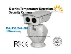Temperature Detection Security Camera (K series) pictures & photos