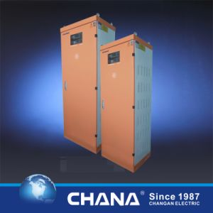 Ce 3phase 100kv Phase Grid Tie Inverter pictures & photos