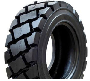 Mini Excavator Tires, 27X8.50-15 with Good Grip, Wearable Performance, OTR Tire pictures & photos