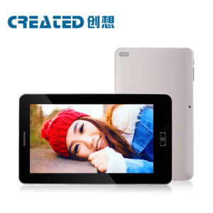 7 Inch Android Tablet PC with 2g Phone Calling