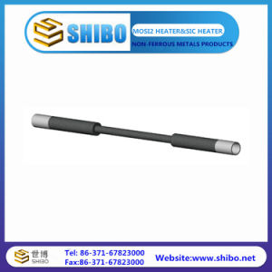 Dumbell Shape of Custom Design Specification of 1400 Grade Sic Heating Elements pictures & photos