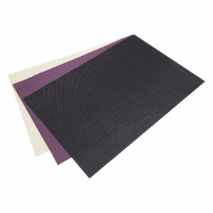 2X1 Solid Color PVC Tablemat for Tabletop & Flooring pictures & photos