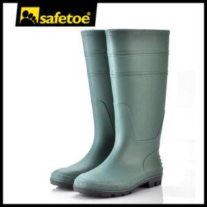 Rain Boots (W-6036) pictures & photos