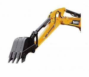 Sany Sy18 1.8 Ton Cheap Mini Excavator pictures & photos