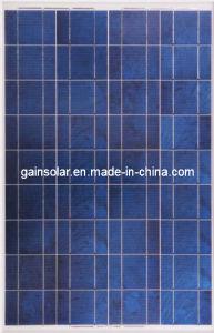 Yingli Brand Quality & High Efficiency 120W/125W Solar Panel