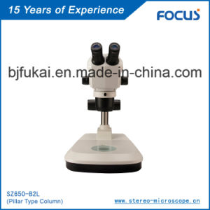 Easy and Simple to Handle Binocular Microscope China Supplier