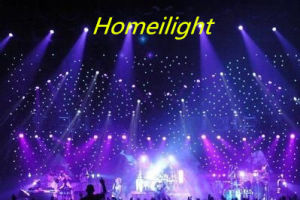 4*8m Best Decoration LED Star Curtain LED Twinkling Star Cloth for Stage/ Nightclub/ Wedding pictures & photos