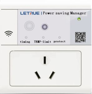 Split Type Air Conditioning Power Manager pictures & photos