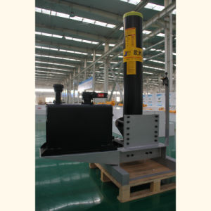 Hydraulic Cylinder for Self Dump Truck, Harvester, Excavator and Sanitation