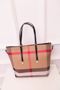 Brand Leather Handbag for Ladies pictures & photos