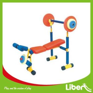 Weight Bench Wholesale/Outdoor Gym Kids Fitness Equipment (LE. OT. 054) pictures & photos