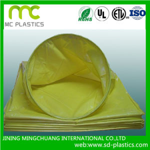 PVC Air Duct Film for Flexible Air Ducts pictures & photos