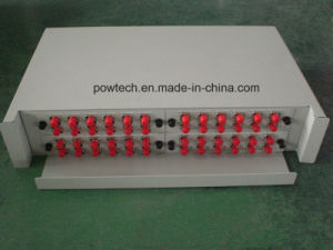 4ports Fiber Optical Distribution Frame pictures & photos