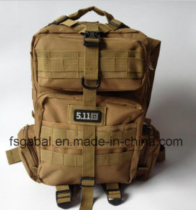 800d Outdoor Waterproof Camouflage Military Tactical Sports Backpack pictures & photos