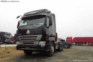 Sinotruk Head Tractor LHD pictures & photos