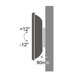 Impact Mounts LCD LED Plasma Flat Tilt TV Wall Mount Brackets pictures & photos