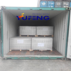High Alumina Brick (YF/HAB80) / Refractory Brick pictures & photos